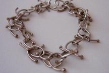 Jewelry / by Tara Laque