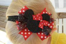 Minnie / by Tori Lou