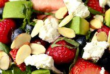 The Salad Bar / by Carrie Kintz
