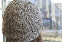 knit: hats / by MayMay