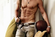 Channing Tatum / by Sandi Sturdy