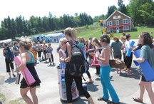 Wanderlust Festival 2012 / Yoga, music... and of course, Lifeway Kefir.  / by Lifeway Foods