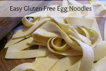 Gluten Free / by Ann Mooney