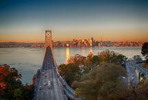 San Francisco  / by Julie Pearson