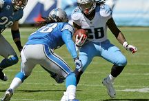Tennessee Titans / by Midway Pete Antoine