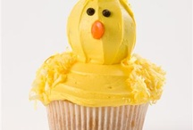 cupcakes ideas / by Trish Dotson