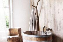 bathroom / by Sammie Clark