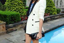 Olivia Palermo / by Be your Best Gabriela Gurmandi