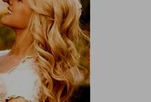 hair / by Cara Lemirande