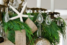 Christmas Decorations / by Anne Winckley
