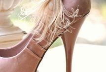 Fashion  / by Donna Beckman West