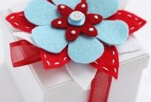 Christmas Gift Ideas / by Sookie Shuen
