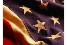 Proud to be an American / by Linda Bayarena