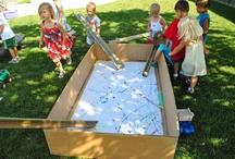 Fun for kids / by Allison Griffith Lardie