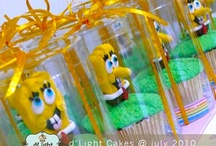 Cute birthday party ideas / last bday in GA for a while / by Tasha Fuller