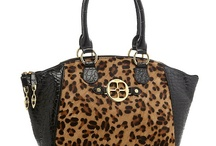 Handbags / by Colette Babson