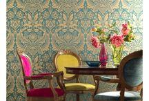Dining room / by Katie Wilkins