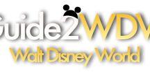 Disney Planning / by Beth McPhee