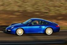 Top 50 Fastest Cars / by Scott Shively