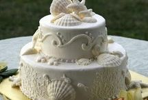 beach  style cakes / by Jemma Madden