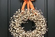 decor and/or diy:fall / by JKR Golightly