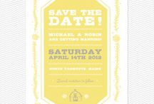 Wedding ideas / Cuz someday my daughter will get married, and that time is now. Aug 2015  / by Heather Frye