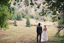 Wedding dress ideas / Wedding stuff / by Shannon Trayhorn