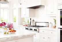 Kitchens / by A Little CLAIREification