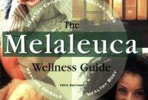 Melaleuca / by Leigh-Erin Jett