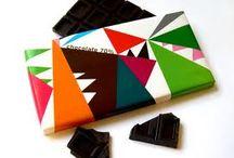 Chocolate / by Rita Nabeiro