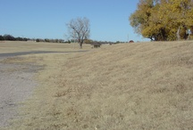 Earthen Embankment Dams of Kansas / by Kansas Dams