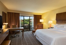 Heavenly on Earth / Our just completed $30 million renovation included a complete revamp of all the rooms. You'll stay in complete luxury, where not a single detail has been overlooked.  / by The Westin La Paloma Resort & Spa