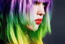 Color n Pattern Pop! / by Lauren Hastings