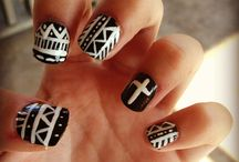 DIY/nails / by Miriam Hernandez