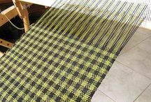 Weaving / by Anchorage Weavers and Spinners Guild