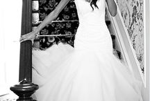 wedding dresses / by Leigh Baldwin
