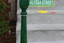 Sesame Street / by Shelley Jenkins