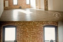 Inspirational Work Spaces / by Tagless Threads
