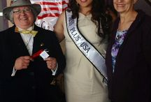 Queen Appearances!  / by Miss Plus USA™