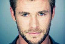 Chris Hemsworth! / by alysha rickling