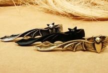 Handmade Jewelry / by Looback Tony