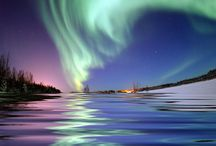 Alaska / part of my heart lives there  / by Melodie Szakats