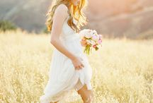 Wedding Ideas / by Chelsea Mayfield