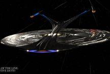 Trek / by Chris Borthick