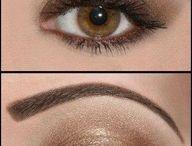 make up / by Trish Meyers