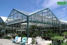 Retail Garden Center / Architectural, Independent & Garden Center Mass Retail / by Rough Brothers Inc