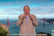 Weekly Messages / by Kingdom Building Church