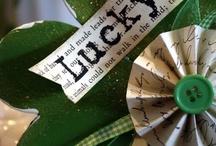 St. Patrick's Day / by Hannah Lambert