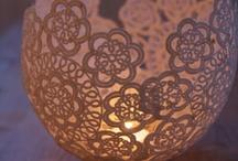 Crafts / by Kayla Flewelling