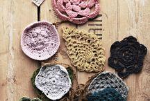 Fiber & Fabric / by Jewelry Tutorial HQ